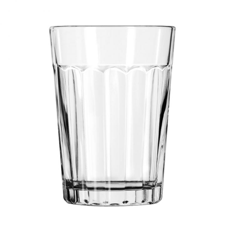 Juice Glass 251 ml Paneled, Libbey