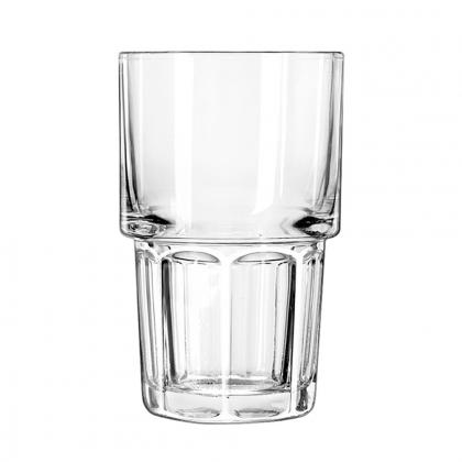 Verre Beverage empilable Gibraltar 355ml, Libbey