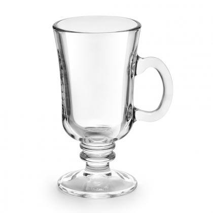 Verre Irish Coffee Bill Warm Beverage 240ml, Libbey