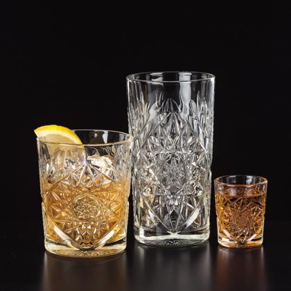 Longdrink 473 ml Hobstar, Libbey