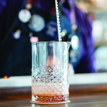 Verre à mélange avec bec 750 ml Carats, Libbey