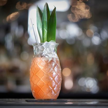 Verre Pineapple Tiki 530ml, Libbey