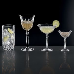 Passoire de bar cerclage total (Hawthorne strainer) en inox