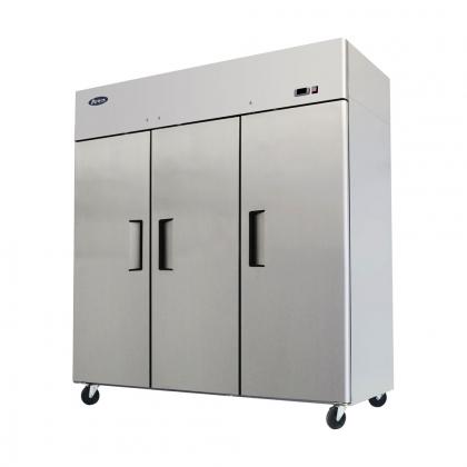 Armoire congélateur 1390L