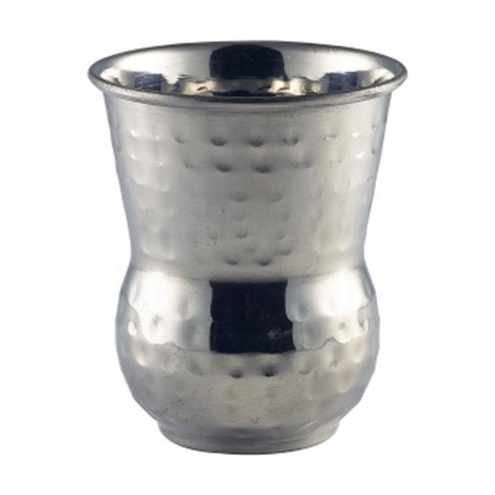 Oriental Mug martelé 400 ml en inox