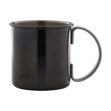 "Mug Moscow Mule finition ""gun metal"" 480 ml"
