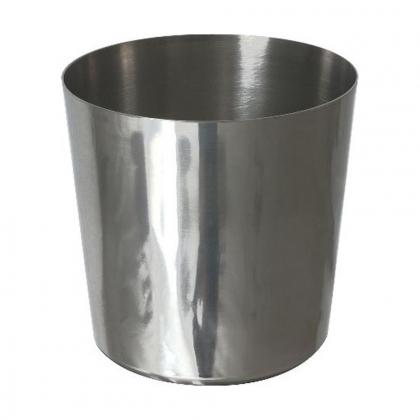 Timbale de service 420 ml en inox
