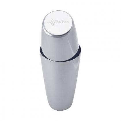 Shaker Boston standard 820 ml en inox poli