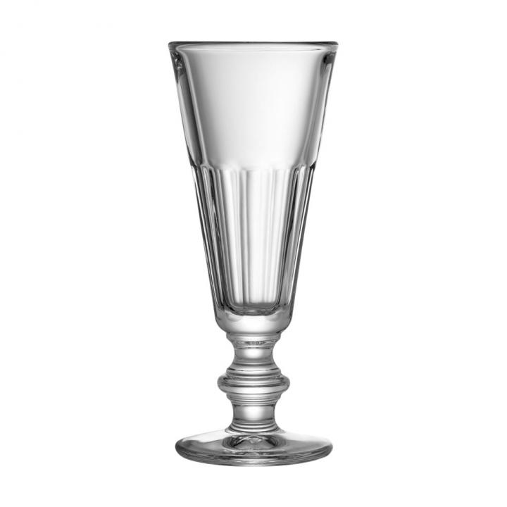 Flûte à Champagne Périgord 160ml, La Rochère
