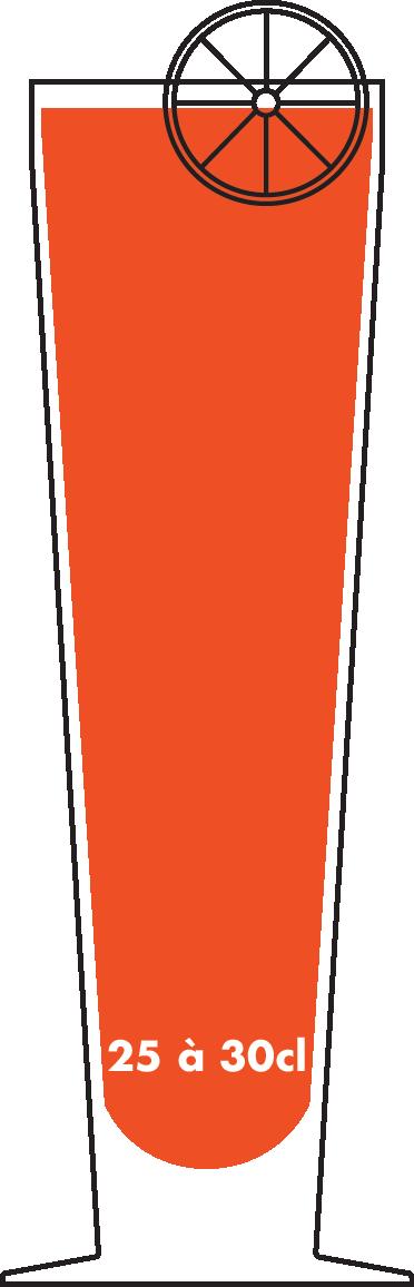 verre Pilsner